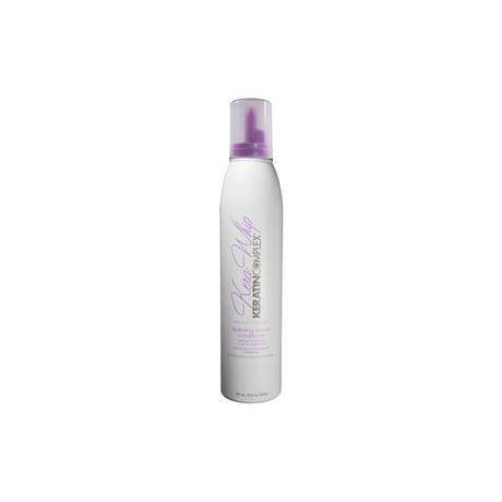 Крем бальзам для волос увлажняющий Keratin Complex