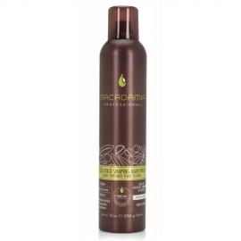 Лак для волос подвижная фиксации Macadamia Flex Hold Shaping