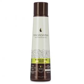 Бальзам увлажняющий для тонких волос Macadamia Professional