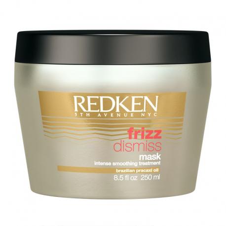 Увлажняющая и разглаживающая маска для волос Redken