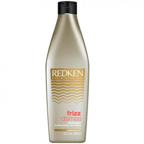 Разглаживающий шампунь для защиты волос Redken