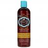 Восстанавливающий шампунь для волос с Аргановым маслом Hask - 355 мл