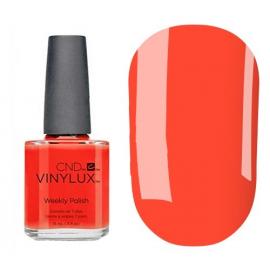 Лак для ногтей CND Vinilux Mambo Beat 244 15мл