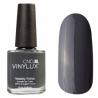 Лак для ногтей CND Vinilux Asphalt-101 15мл