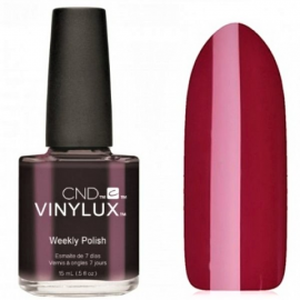 Лак для ногтей CND Vinilux Be Demure-214 15мл