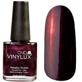 Лак для ногтей CND Vinylux Dark Lava-110  15 мл