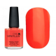 Лак для ногтей CND Vinilux Electric Orange-112  15мл