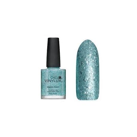 Лак для ногтей CND Vinilux Glacial Mist-204  15мл