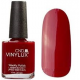 Лак для ногтей CND Vinilux Oxblood-222  15мл