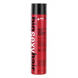 Шампунь для дополнительного объема  Big Sexy Hair - 300 мл