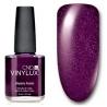 Лак для ногтей CND Vinilux Glacial Mist-204Plum Paisley-175  15мл