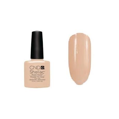 Лак для ногтей CND Vinilux Powder My Nose-136  15мл