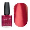 Лак для ногтей CND Vinilux Red Baroness-139  15мл