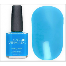 Лак для ногтей CND Vinylux Reflecting Pool-192  15 мл