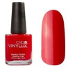 Лак для ногтей CND Vinilux Rouge Red-143  15мл