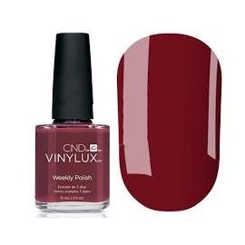 Лак для ногтей CND Vinylux Rouge Rite-197  15 мл