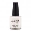 Лак для ногтей CND Vinylux Studio White-151  15 мл