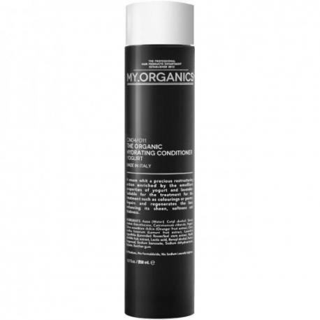 Кондиционер увлажняющий органический My.Organics - 250 мл