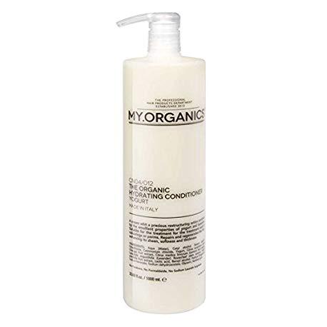 Кондиционер увлажняющий органический My.Organics - 1 л