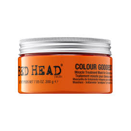 Маска TIGI BED HEAD  COLOUR GODDESS  200 гр