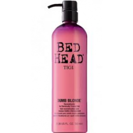 Кондиционер TIGI BED HEAD DUMB BLONDE для блондинок 750 мл