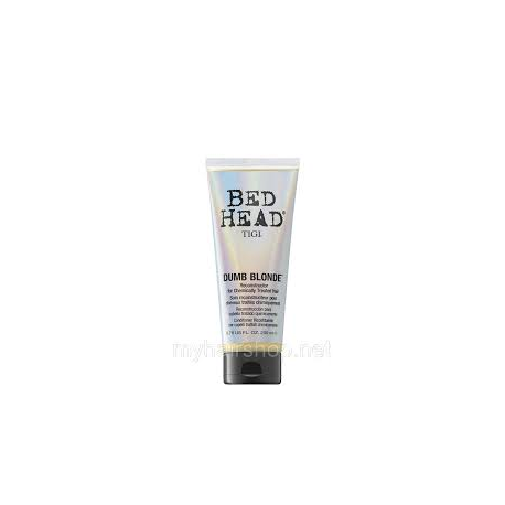 Кондиционер TIGI BED HEAD DUMB BLONDE для блондинок 200 мл