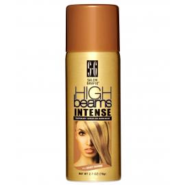Спрей-краска для волос High Beams золото-блонд 76 грамм