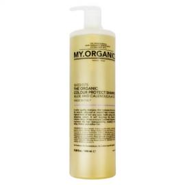Шампунь для окрашенных волос My.Organics - 1 л