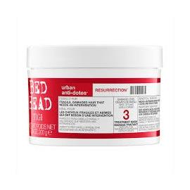 Маска для волос TIGI BED HEAD RESURRECTION MASK восстановление  200 гр