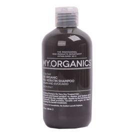 Шампунь органический с кератином My.Organics - 250 мл
