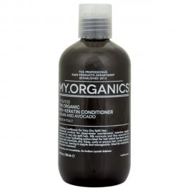Кондиционер органический с кератином My.Organics - 250 мл
