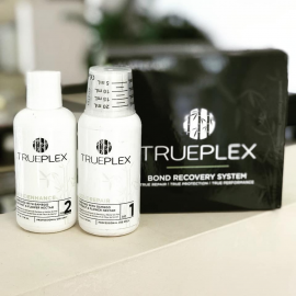 Процедура для восстановления волос Trueplex STYLIST Kit набор