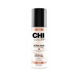 Крем для кудрявых волос CHI Luxury Black Seed Curl Cream-Gel 148 мл
