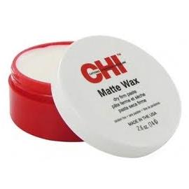 Воск матовый CHI Matte Wax 74 гр