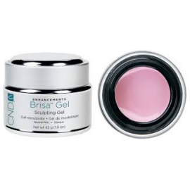 Моделирующий гель Cnd Brisa Gel Neutral Pink 42 грамма