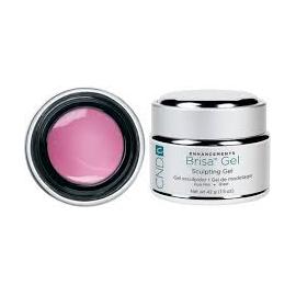 Моделирующий прозрачный розовый гель Cnd Brisa Gel Pure Pink 42 грамма