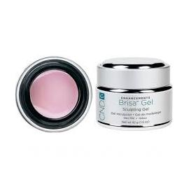 Моделирующий полупрозрачный розовый гель Cnd Brisa Gel Warm Pink 42 гр