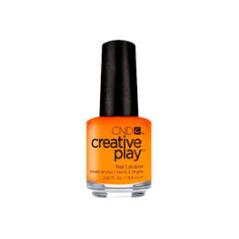 Лак для ногтей Cnd Creative Play Apricot in the Act  424