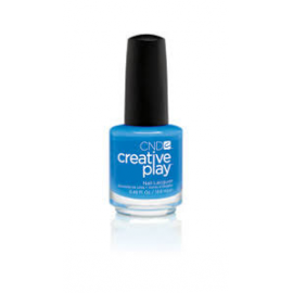 Лак для ногтей Cnd Creative Play Aguaslide  493