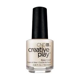 Базовое покрытие Cnd Creative Play Base Coat 482