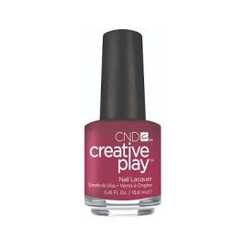 Лак для ногтей Cnd Creative Play Berried Secrets 467