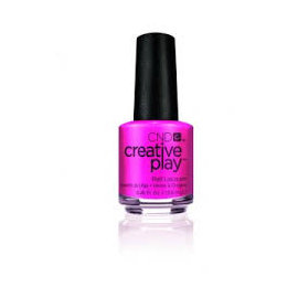 Лак для ногтей Cnd Creative Play Berry Shocking 409