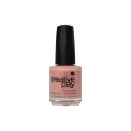 Лак для ногтей Cnd Creative Play Blush On U 406