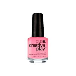 Лак для ногтей Cnd Creative Play Bubba Glam 403