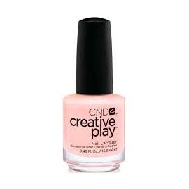 Лак для ногтей Cnd Creative Play Candycade 491