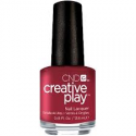 Лак для ногтей Cnd Creative Play Currantly Single 416