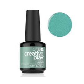 Гель-лак CND Creative Play MY MO MINT 429