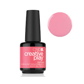 Гель-лак CND Creative Play OH FLAMINGO  404