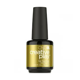 Закрепитель CND Creative Play GEL Top Coat