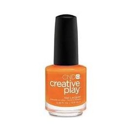 Лак для ногтей Cnd Creative Play  Hold On Bright 495